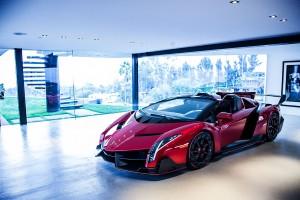 Top Ten: il mio parco auto ideale