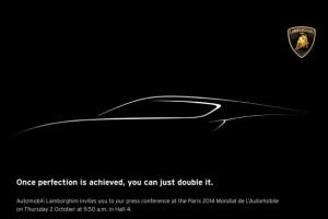 News: Lamborghini GT