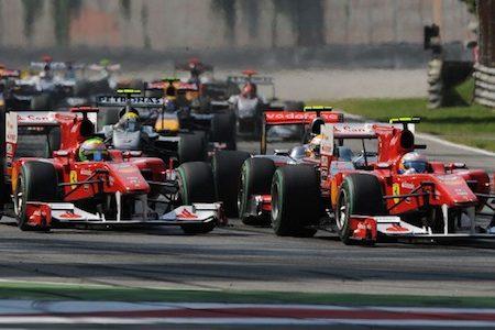 Gran Premio d'Italia: Monza 2014