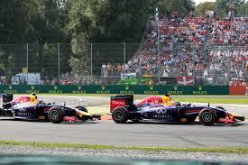 L'incrodibile sorpasso di Ricciardo ai danni di Vettel.