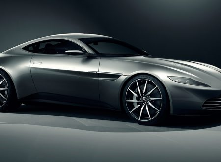 News: Aston Martin DB10