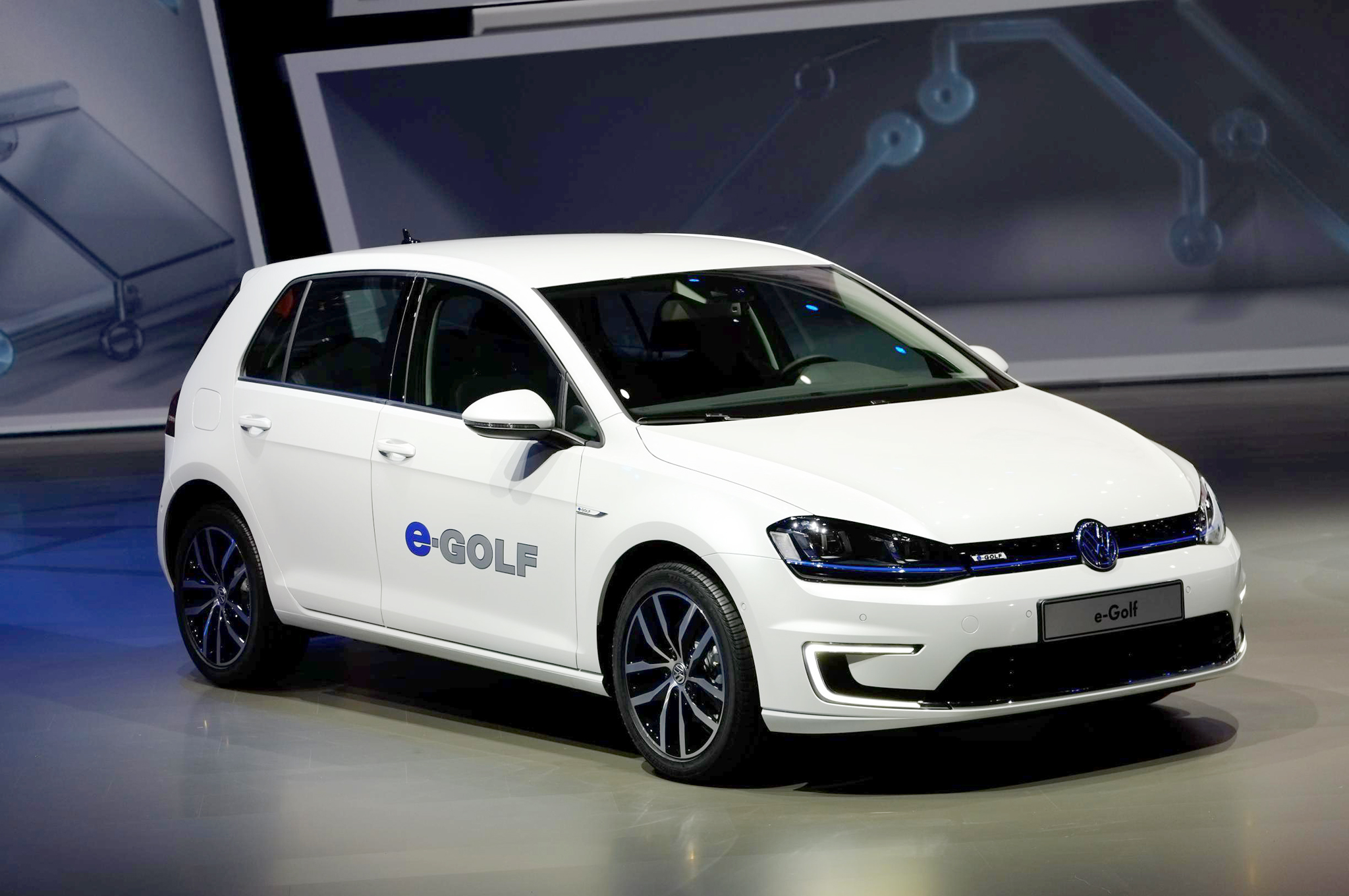 golf7 egolf