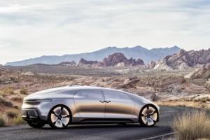 News: l'auto che si guida da sola