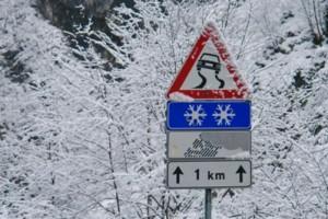 Top Ten: le auto delle nevi