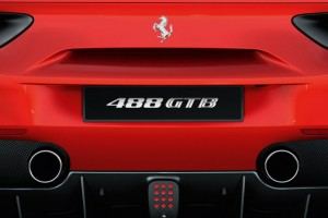 News: Ferrari 488 GTB