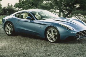 Touring: Berlinetta Lusso