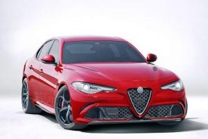 News: Alfa Romeo Giulia