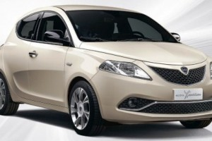 News: nuova Lancia Ypsilon