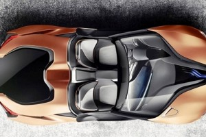 News: BMW i Vision Future Interaction