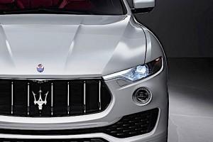 News: Maserati Levante il SUV