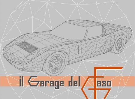 ll simbolo de Il Garage del Faso