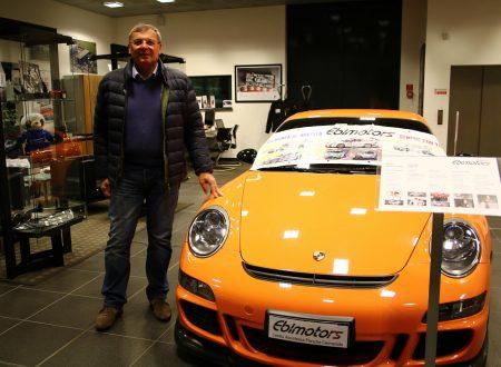 Quattro chiacchiere con Enrico Borghi di Ebimotors