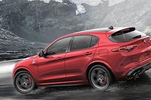 News: Alfa Romeo Stelvio