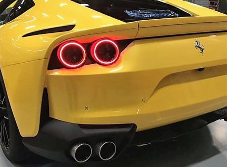 News: Ferrari 812 Superfast