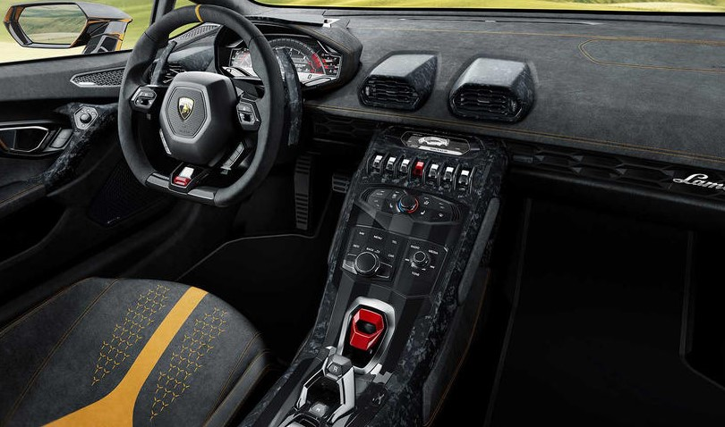 huracan performante interno