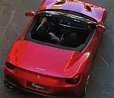 News: Ferrari Portofino
