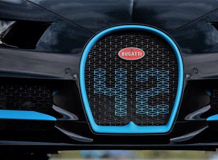 Bugatti Chiron VS Koenigsegg Agera RS: 0-400-0 km/h