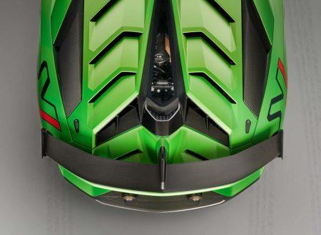 News: Lamborghini Aventador SVJ