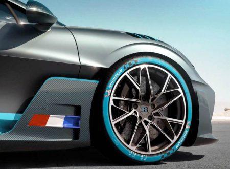 News: Bugatti Divo